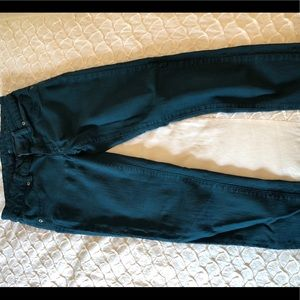 LF Carmar Teal Jeans